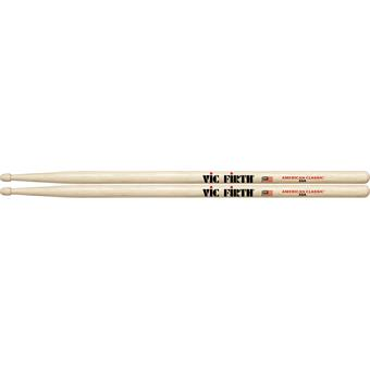 Vic Firth 55A American Classic Hickory drum sticks