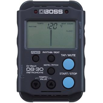 Boss DB-30 Dr. Beat Metronome mechanische metronoom