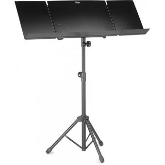 Stagg MUS-A6 BK sheet music stand