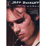 Hal Leonard Jeff Buckley Grace And Other Songs