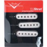Fender Custom Shop Custom 69 Stratocaster Pickup Set