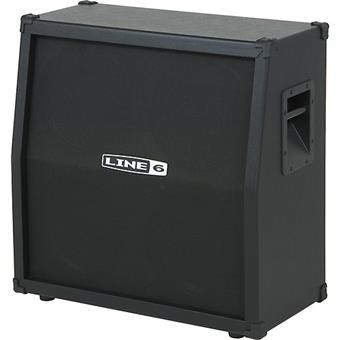 Line 6 Spider II 4 x 12 mkII Cabinet large guitar cabinet