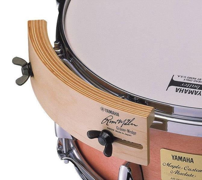 Russ Miller Groove Wedge By Yamaha