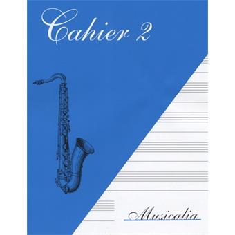 Hal Leonard Schoolschrift Cahier 2 teaching method for vocalists