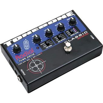 Radial Tonebone Classic distortion pedaal