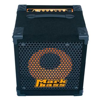 Markbass Mini CMD121P compact bass combo