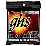 GHS GBZWLO Heavyweight Boomers Electric Guitar Strings