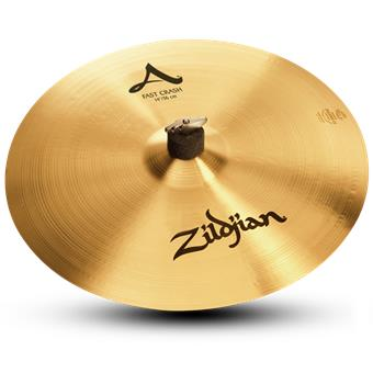 Zildjian 14 A Fast Crash cymbale crash