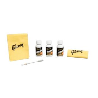 Gibson Vintage Reissue Restoration Kit guitar cleaning/maintenance