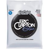 Martin Strings MEC13 Eric Clapton Signature Medium