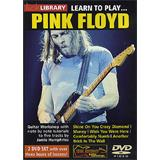 Hal Leonard Learn To Play Pink Floyd