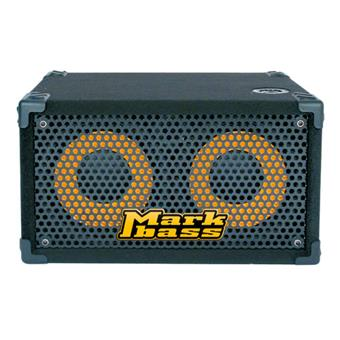 Markbass Traveler 102P 8 Ohm medium baskast