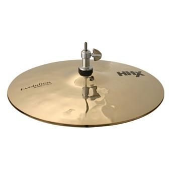 Sabian HHX Evolution Hats 13 hi-hat cymbalen