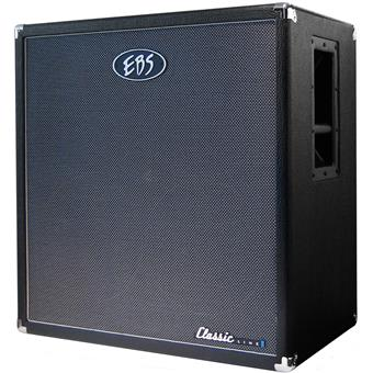 EBS CL410 ClassicLine Cabinet large bass cabinet