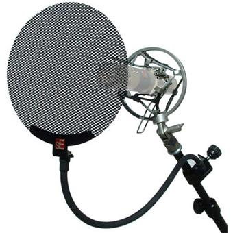 sE Electronics Pop Screen pop filter/reflection screen