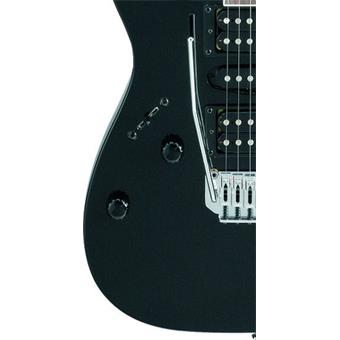 Ibanez GRG170DX Black Left Handed left handed electric guitar