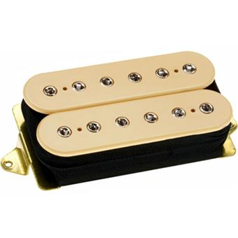 DiMarzio DP104CR Super 2 Cream humbucker guitar pickup