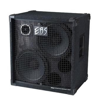 EBS Neo 212 Evolution NeoLine Pro baffle basse medium