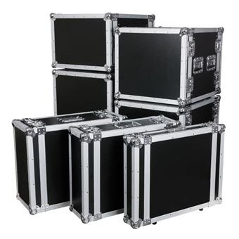 DAP DOUBLEDOOR CASE PA flightcase/bag