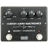 MXR MC402 Boost Overdrive