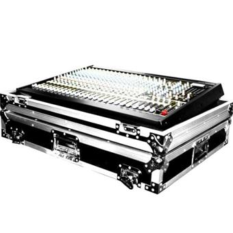 Road Ready RRMG32 Yamaha MG 32/14FX Mixer Case P.A. flightcase/tas