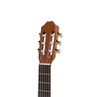 Juan Salvador 7C classical guitar