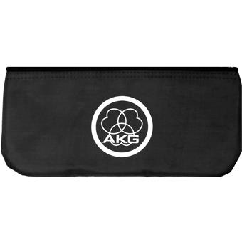 AKG C516 ML microphone for wind instrument