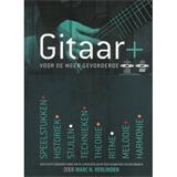 Hal Leonard Gitaar Plus Marc Verlinden