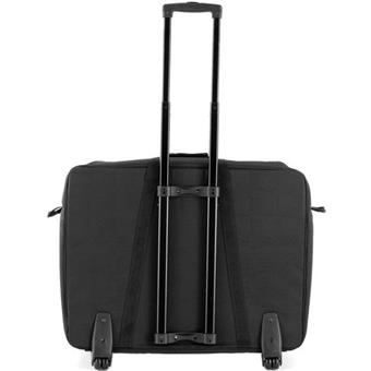 Yamaha Stagepas 500 Trolley P.A. flightcase/tas